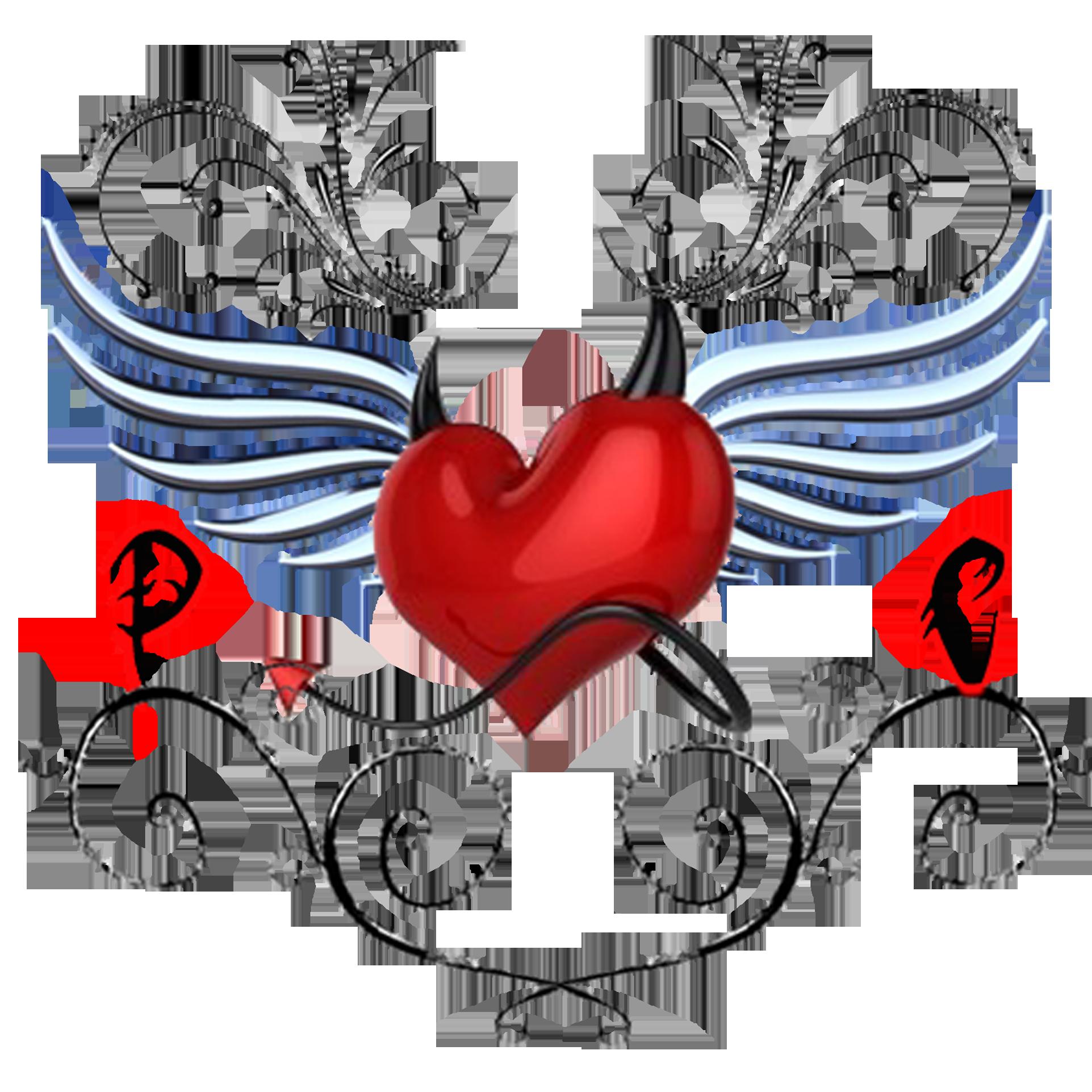 Angel & Devil Management