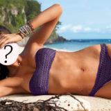 ricerca modella bikini